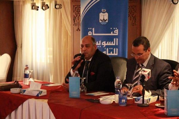 توقيع بروتوكول التعاون مع اتحاد المصريين بالخارج