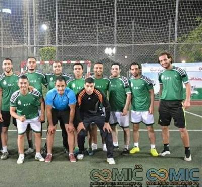 Ramadan Football Tournament 2017