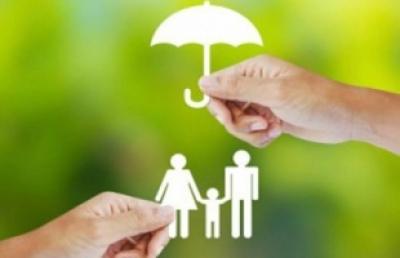 التأمين المختلط ذو أجل محدد