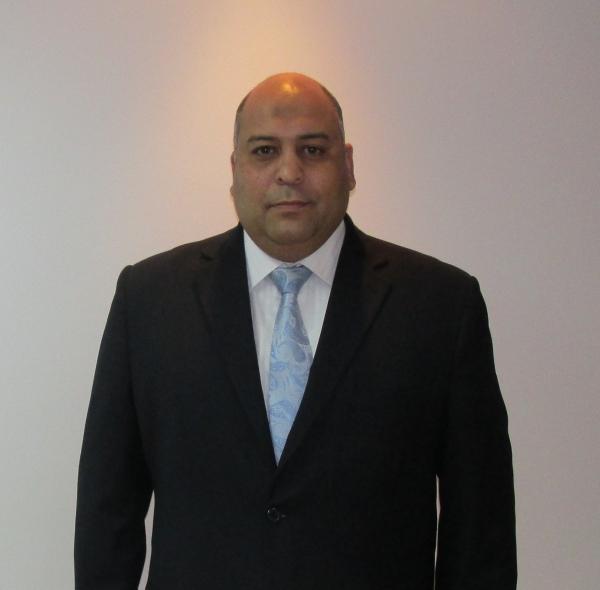 تعيين الدكتور سعيد جبر